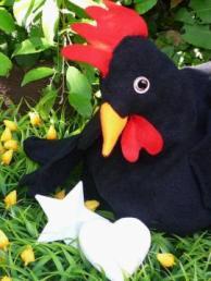 Musta Kana