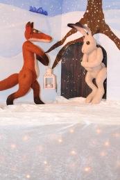 Siilin Joulu (kuva: Ilpo Mikkonen)